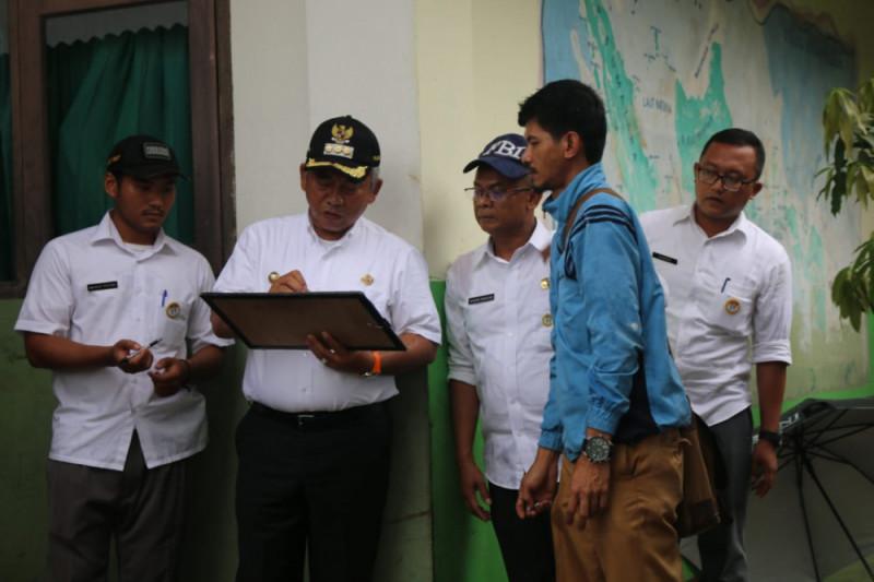 Pemkot Bekasi bentuk Tim Percepatan Pembangunan 2018-2023
