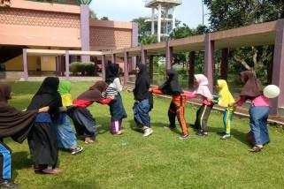 Kepedulian mahasiswa IPB terhadap remaja lingkar kampus