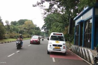 Konversi angkot dijalankan untuk perbaiki layanan angkutan umum