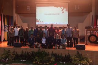 IPB siap mengawal pengembangan kopi Indonesia