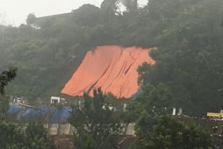 Peneliti IPB: Bogor harus perkuat mitigasi longsor