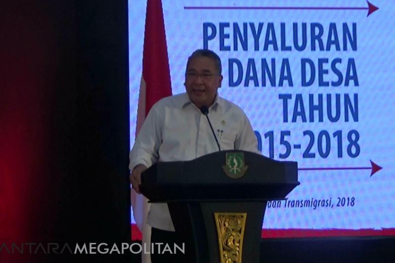 Mendes optimis Indonesia segera terbebas stunting