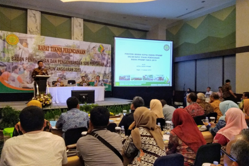 Kementan dirikan Politeknik Engineering Indonesia bertaraf internasional