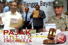 Realisasi amnesti pajak di Aceh Rp98,8 miliar