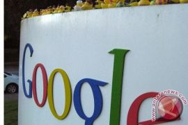 Google Dicurigai Gelapkan Pajak Senilai Rp3,4 Triliun