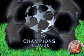 Propil singkat tim-tim 16 besar Liga Champions