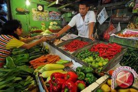 Bahan makanan penyumbang inflasi di Lhokseumawe