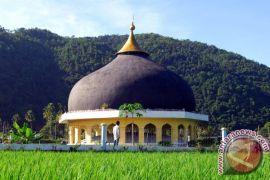 DMI Palu kembangkan islam di 400 masjid