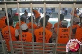 274 narapidana Lhokseumawe dapat remisi 17 Agustus