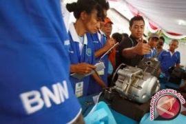 BNNP Aceh intensifkan layanan pascarehabilitasi
