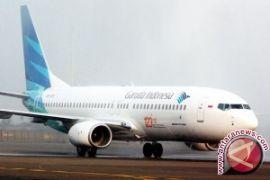 Garuda diminta kembali layani penerbangan Kualanamu-Sabang