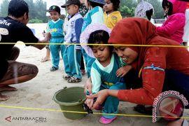 PAUD/TK di Aceh Selatan kekurangan sarana pendukung