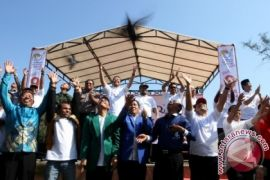 Mahasiswa Aceh Barat deklarasi pemilu damai