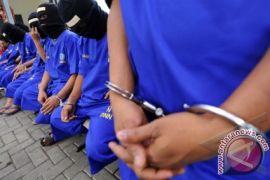 BNN Aceh periksa narapidana TPPU narkoba