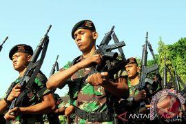 Prajurit Kodim Aceh Barat bersih narkoba