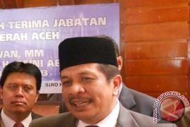Sekda Aceh ajak TPID aktif pantau pasar