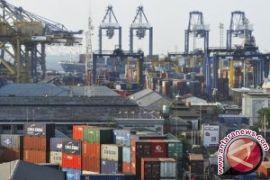 Impor Aceh Agustus 2018 naik 400 persen