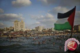 PLO bekukan pengakuan untuk Israel