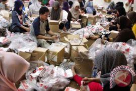 KIP Banda Aceh hapus 468 pemilih ganda