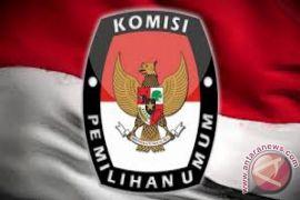 KPU tetapkan lima dapil Banda Aceh