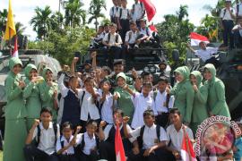 Kirab Pemuda Nusantara kembangkan potensi generasi bangsa