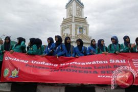 Perguruan tinggi di Aceh ikhtiar lahirkan mata kuliah