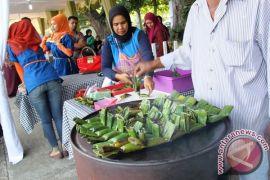 Kodim Nagan Raya bina pengrajin kue khas Aceh