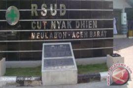 Dinkes Aceh Barat Lakukan Fogging di RSUD