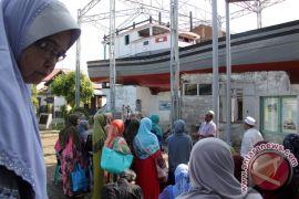 Kunjungan wisman ke Aceh turun 6,57 persen