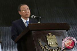 Sekjen PBB Kecam Serangan Mematikan di Mali Tengah