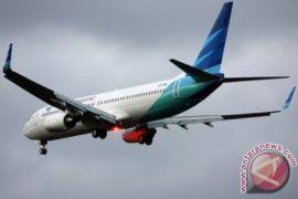 Garuda Aceh catat kenaikan penumpang tiga persen