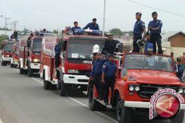 Damkar Aceh Barat diminta lebih proaktif