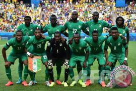 Pantai Gading Rebut Piala Afrika Melalui Adu Penalti