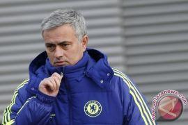 Mourinho tidak tertarik ke Madrid