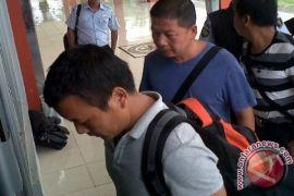 Sabang deportasi nakhoda kapal FV Jiin Horng