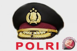 Dua pejabat utama Polda Aceh dimutasi