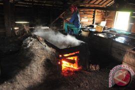 Garam lokal Aceh kalah kualitas dibanding impor