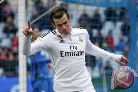 Real Madrid Menang 10-2 Atas Rayo Vallecano