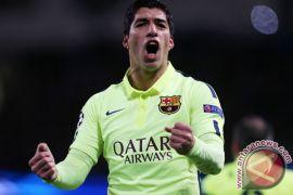 Hasil dan klasemen Liga Spanyol, Barcelona amankan posisi puncak