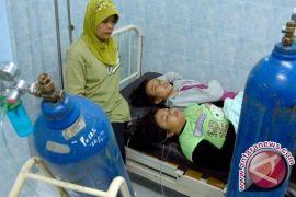 Bau amonia dari PT PIM ganggu warga