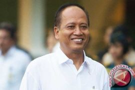 Menristekdikti minta perguruan tinggi Aceh bangkitkan kemaritiman