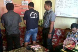 Pesta narkoba, ASN Aceh Barat diringkus aparat