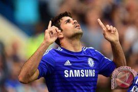 Atletico Bertekad Bawa Pulang Diego Costa