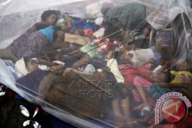 Satpolairud: Rohingya terdampar di Aceh cuma isu