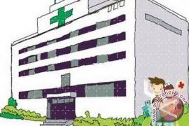 Pasien Askes beli obat di RSUD Sabang