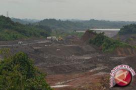 Pemkab Aceh Besar tutup galian c ilegal