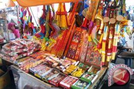 Polda Aceh larang penggunaan petasan