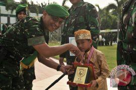 Penghargaan Juara Hafiz Indonesia