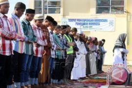 Shalat ID Etnis Rohingya