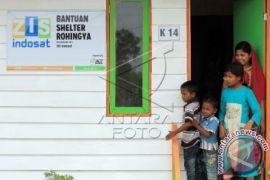 Ruman Aceh Dampingi Lima Ibu Hamil Rohingya